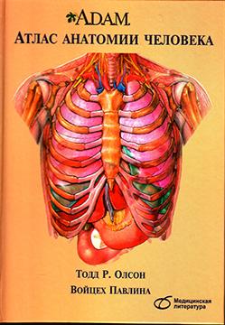 «Атлас анатомии человека»